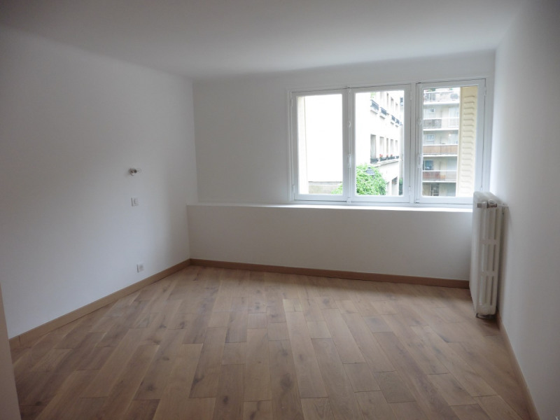 Sale apartment Paris 12ème 1 220 000€ - Picture 4