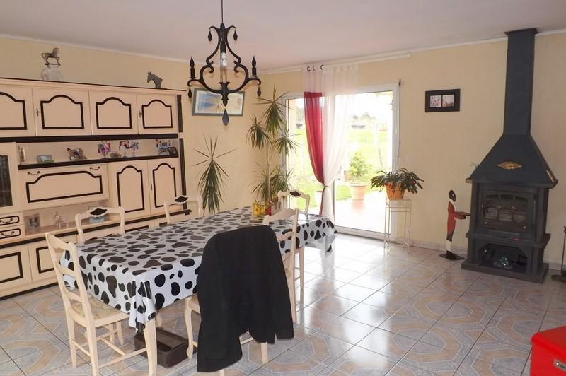 Vente maison / villa St antoine sur l isle 276000€ - Photo 2