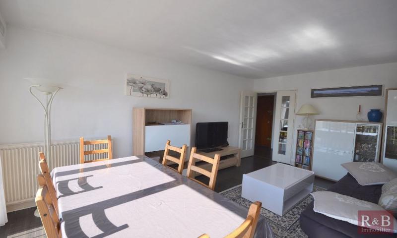 Vente appartement Plaisir 215000€ - Photo 3
