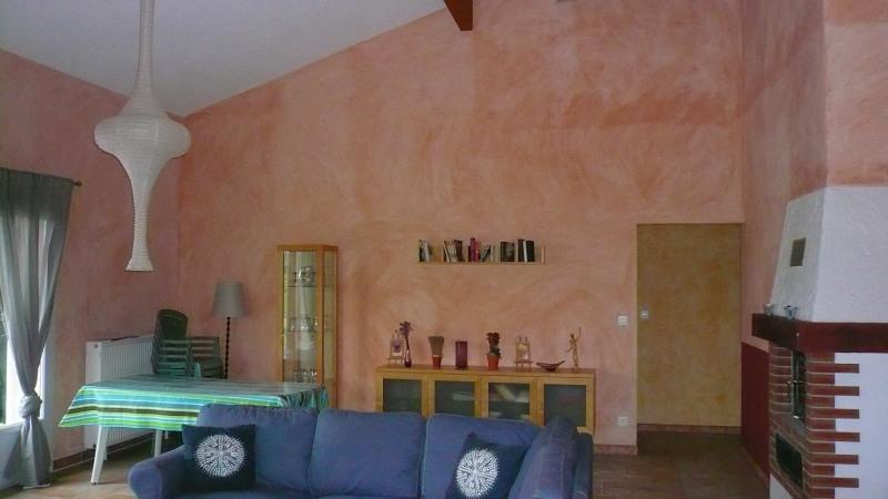 Sale house / villa Le fousseret 385000€ - Picture 25