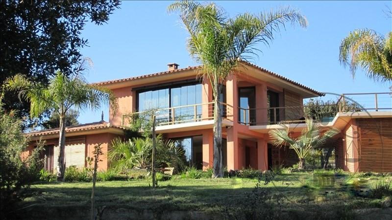 Vente de prestige maison / villa Calcatoggio 650000€ - Photo 3