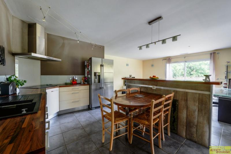Vente maison / villa Secteur montastruc-la-conseillere 325500€ - Photo 4