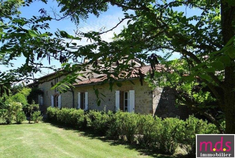 Vente de prestige maison / villa Villefranche de lauragais 439000€ - Photo 17