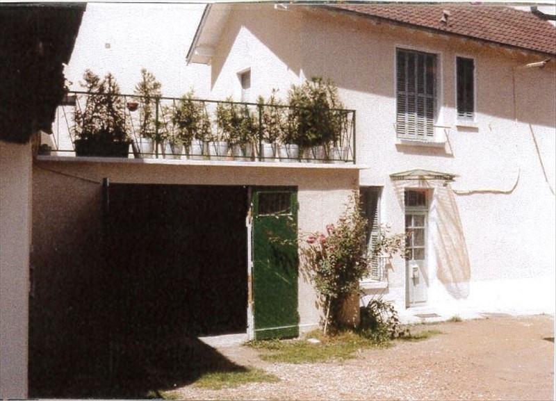 Verkoop  huis Villennes sur seine/ medan 420000€ - Foto 3