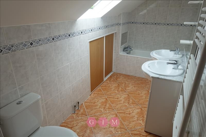 Location appartement Carrieres sous poissy 900€ CC - Photo 5
