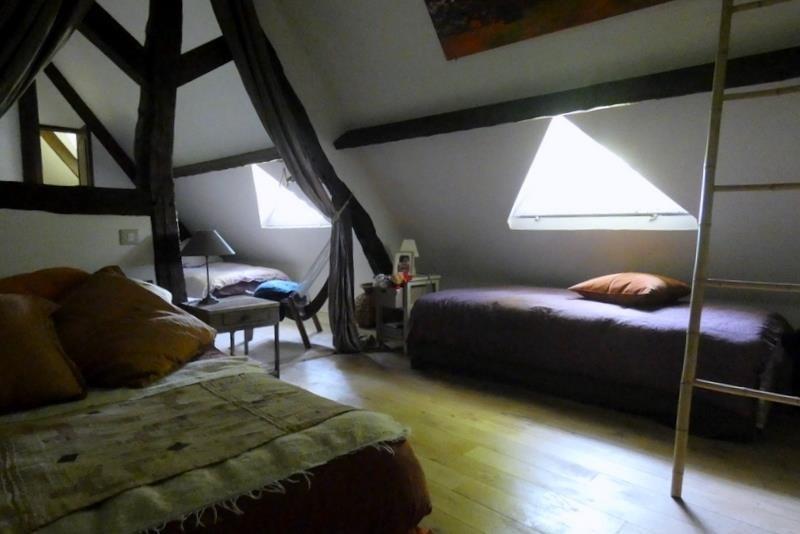 Vente maison / villa Conches en ouche 368000€ - Photo 10