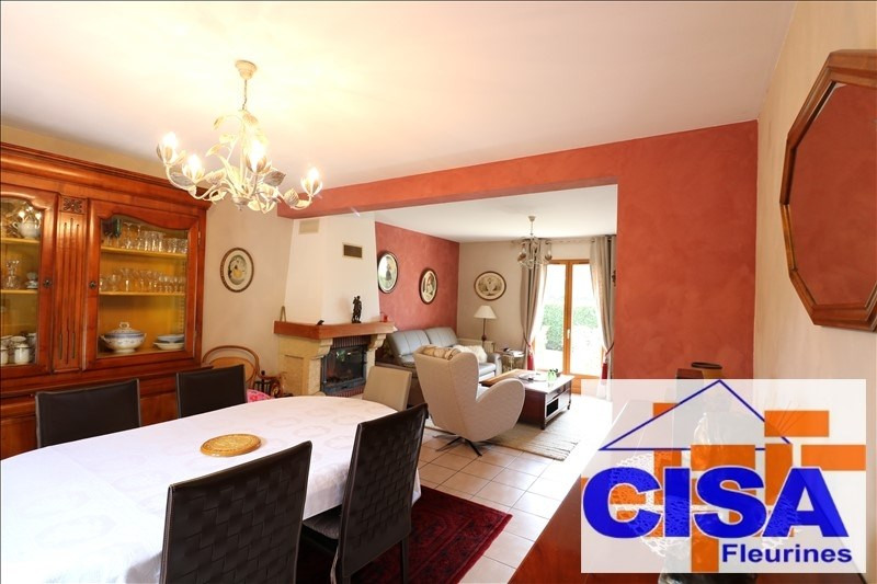 Vente maison / villa Chantilly 265 000€ - Photo 4