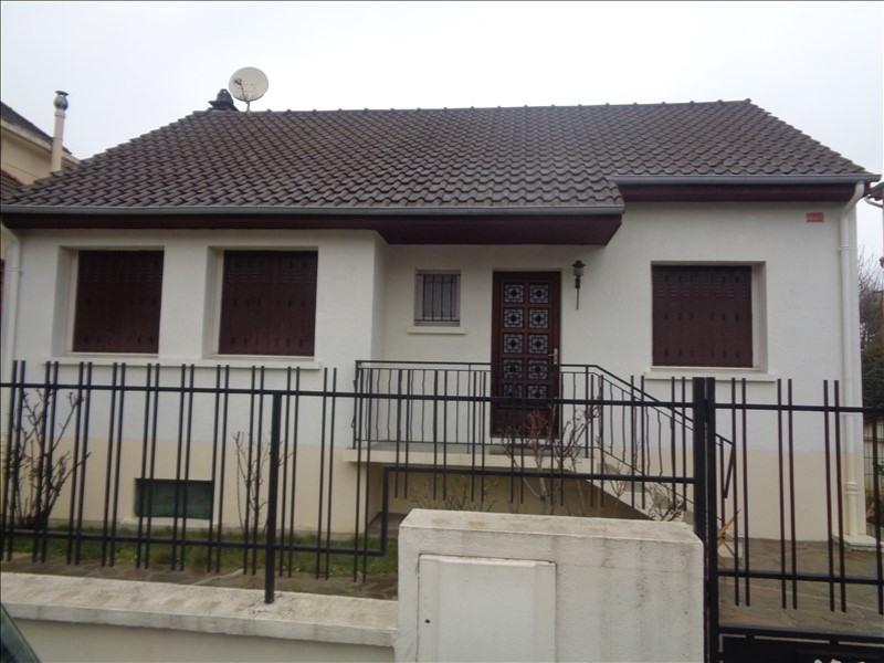 Vente maison / villa Orly 325000€ - Photo 1