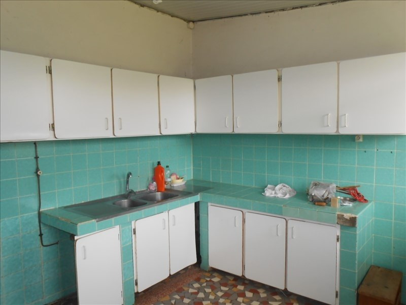 Investment property house / villa St claude 263000€ - Picture 6