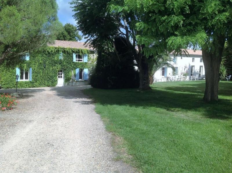 Deluxe sale house / villa Saint sulpice de royan 690000€ - Picture 11