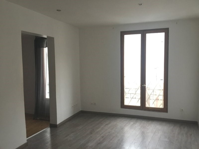 Rental apartment Montreuil 950€ CC - Picture 1