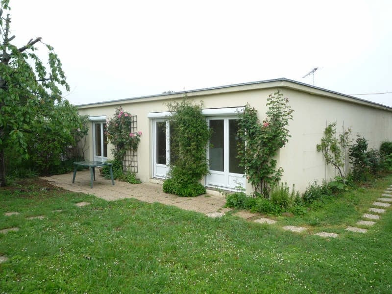 Location maison / villa Poitiers 750€ CC - Photo 1