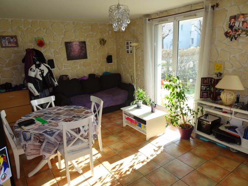 Sale apartment St ouen l aumone 174 000€ - Picture 1