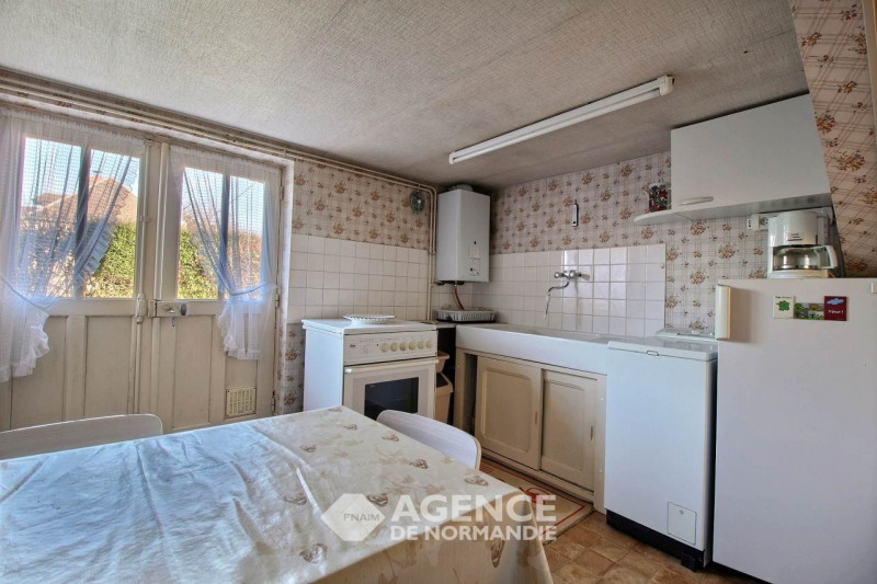 Vente maison / villa Le sap 65 000€ - Photo 4