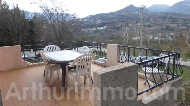 Sale house / villa Soubes 268000€ - Picture 3