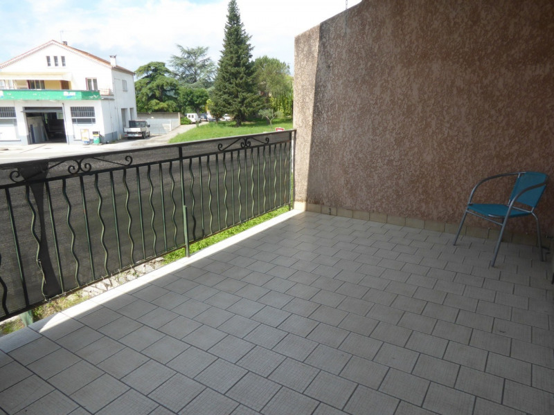 Location maison / villa Vogüé 618€ CC - Photo 3