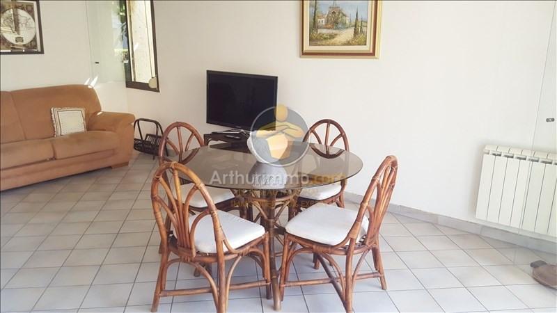 Sale apartment Sainte maxime 180000€ - Picture 3