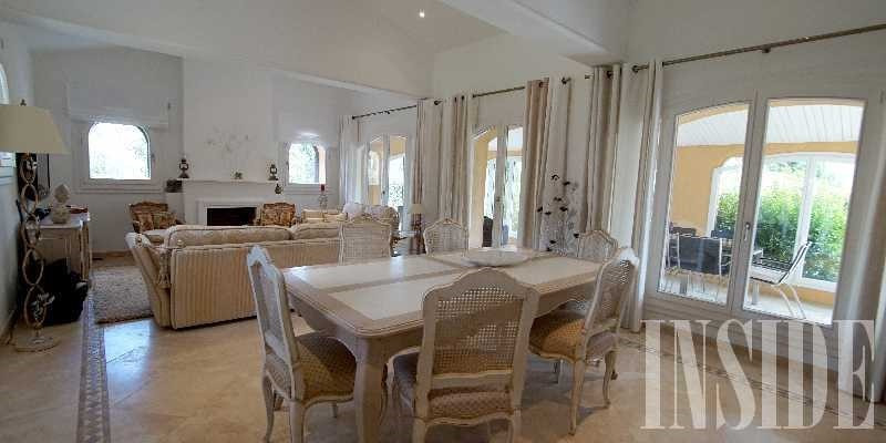 Vente de prestige maison / villa Sainte maxime 774000€ - Photo 4