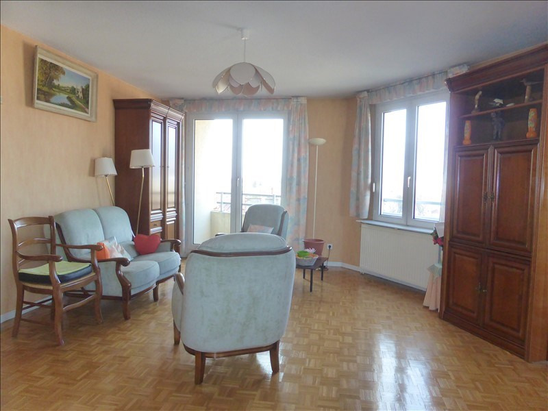 Vente appartement Villeurbanne 294 000€ - Photo 2