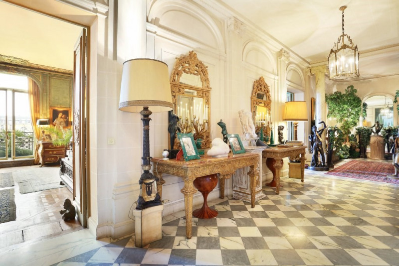 Престижная продажа квартирa Paris 16ème 4680000€ - Фото 6
