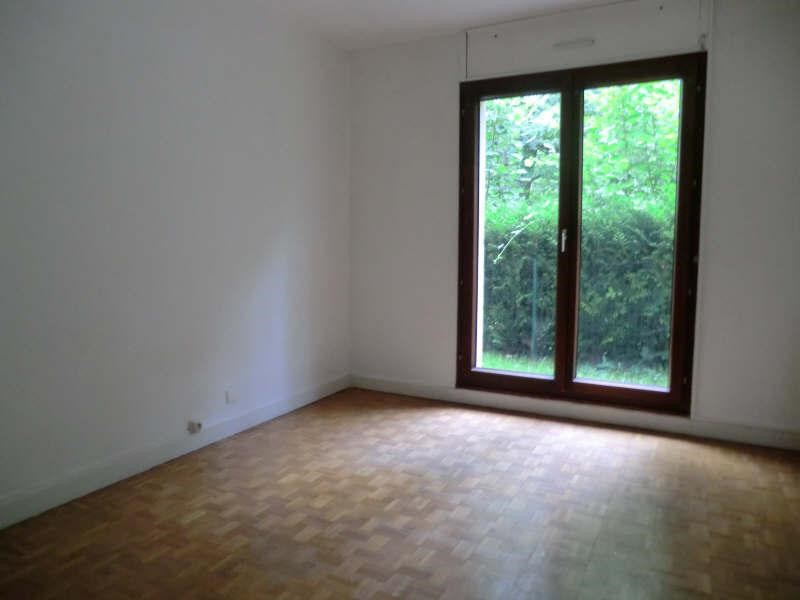 Sale apartment Coye la foret 279500€ - Picture 9