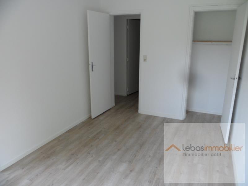Location appartement Yvetot 660€ CC - Photo 4