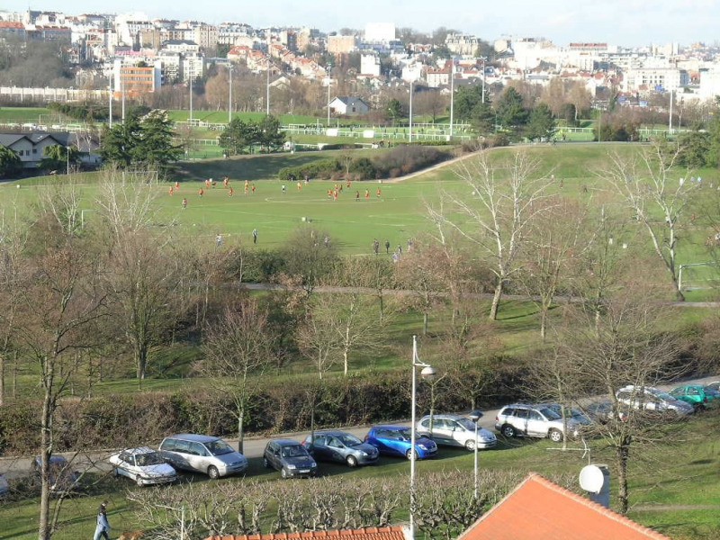 Location appartement Champigny sur marne 1136€ CC - Photo 2