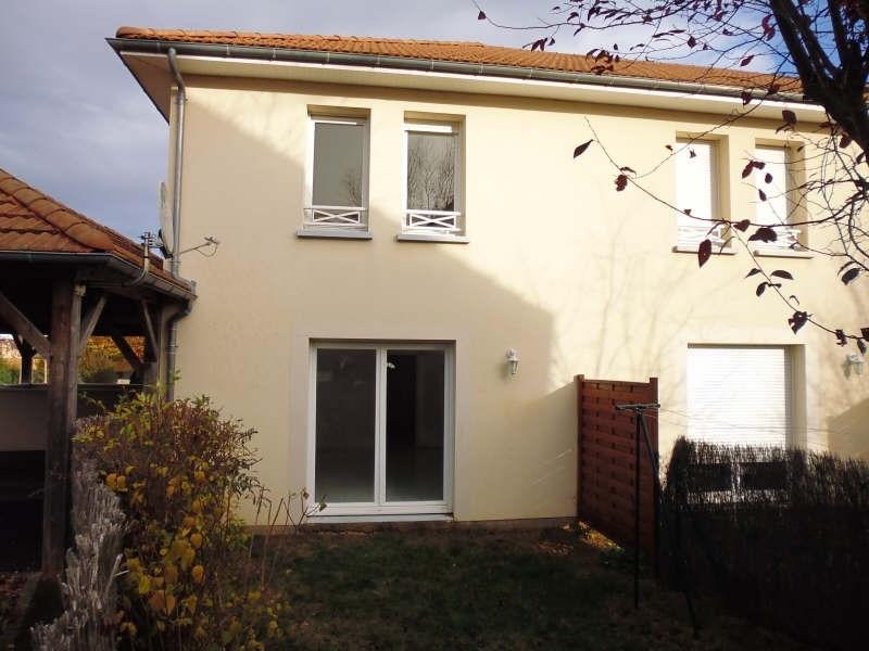 Venta  casa Poitiers 120000€ - Fotografía 2