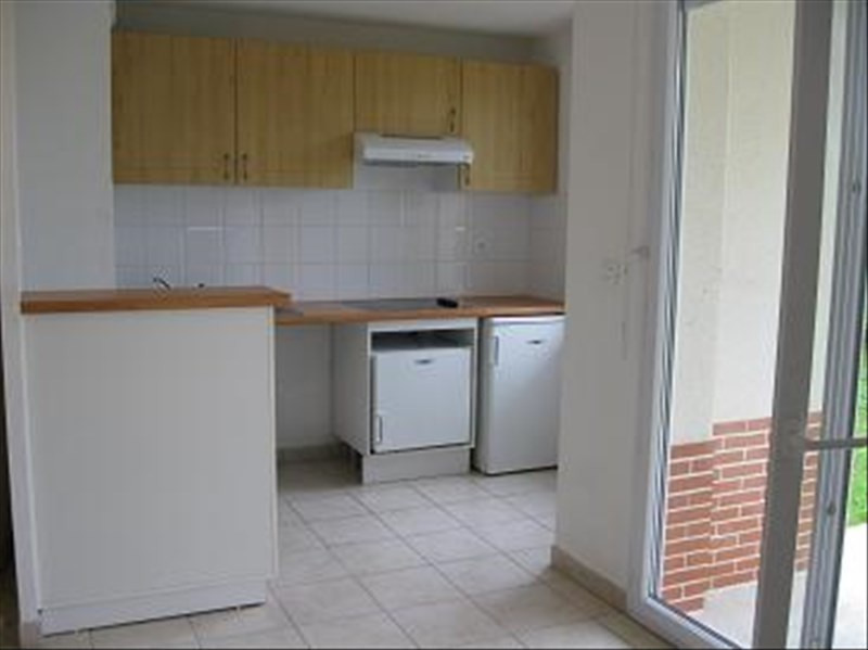 Sale apartment Verdun sur garonne 70 000€ - Picture 3