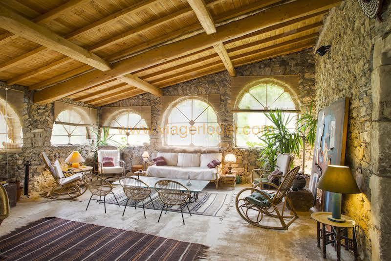 Vitalicio  casa Saint-andré-de-buèges 930000€ - Fotografía 1