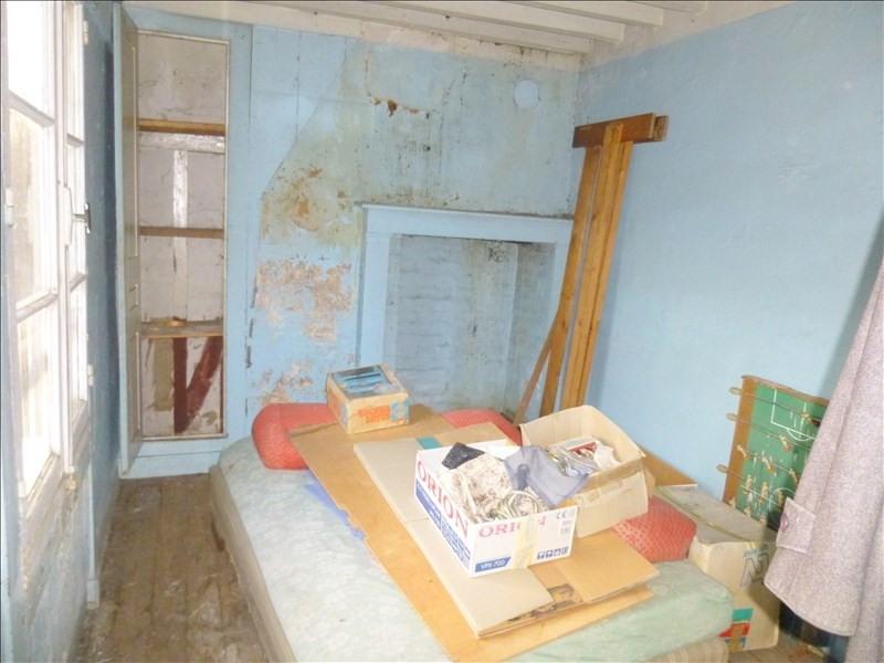 Sale house / villa Honfleur 125000€ - Picture 9