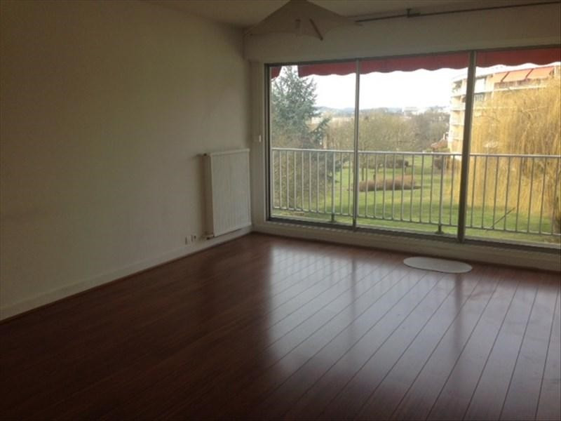 Rental apartment Viroflay 1315€ CC - Picture 2