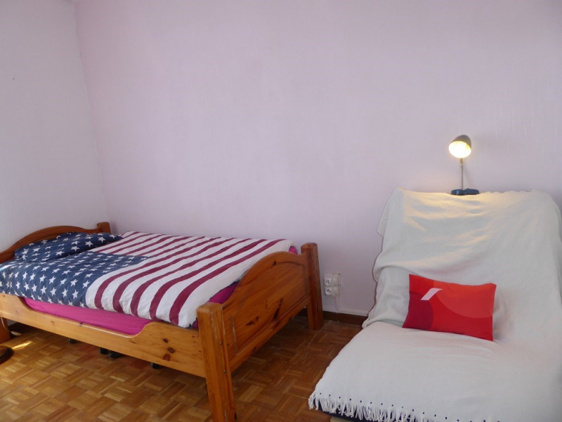 Alquiler vacaciones  apartamento Biscarrosse 200€ - Fotografía 8