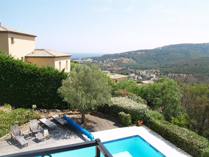 Sale house / villa Les issambres 965 000€ - Picture 16