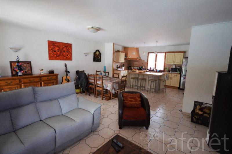 Vente maison / villa Beaujeu 270000€ - Photo 2