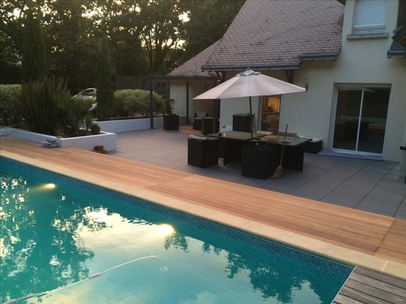 Vente de prestige maison / villa La baule escoublac 574750€ - Photo 4