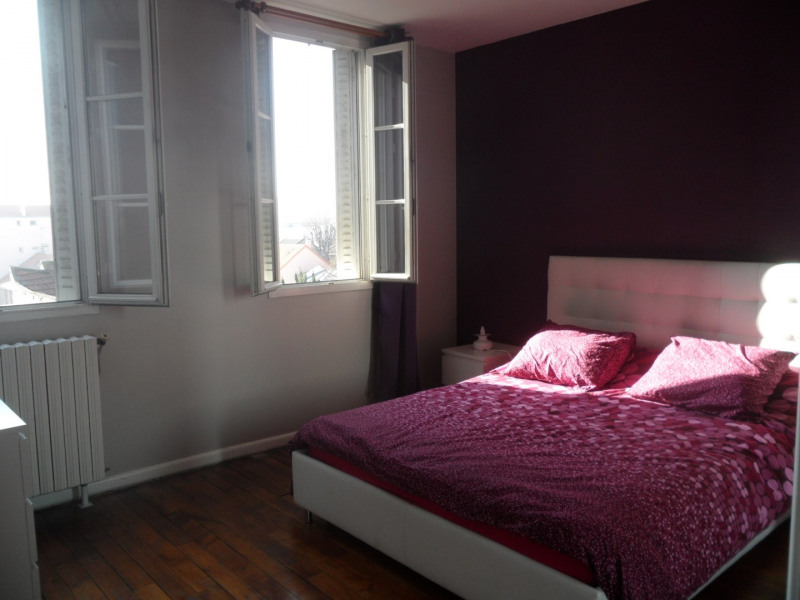Rental apartment Gennevilliers 950€ CC - Picture 12