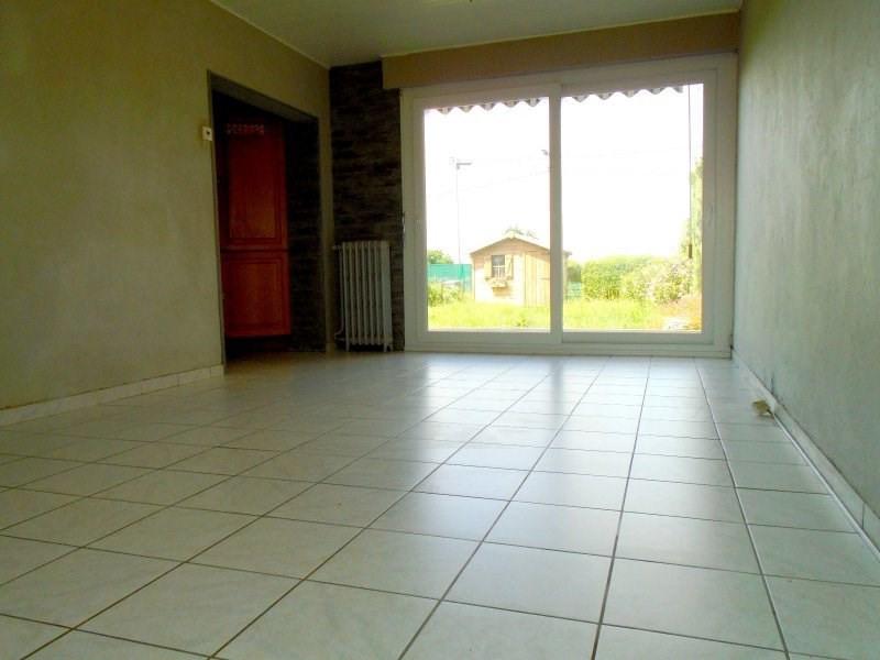 Vente maison / villa Gondecourt 159900€ - Photo 3