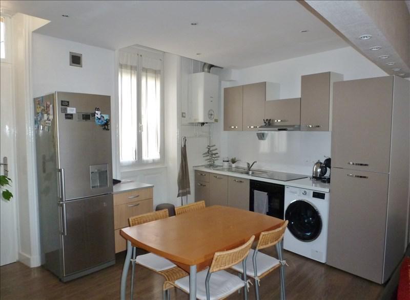 Vente appartement Roanne 114000€ - Photo 4