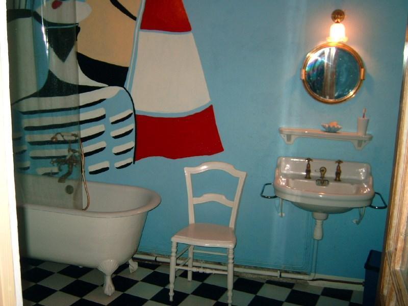 Sale house / villa Pont croix 93450€ - Picture 4