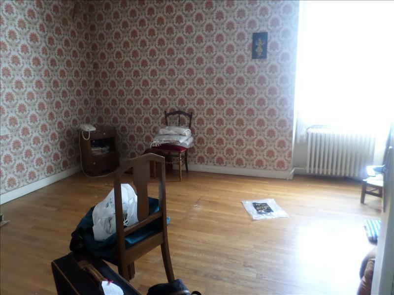 Vente maison / villa Mazerolles 50000€ - Photo 4