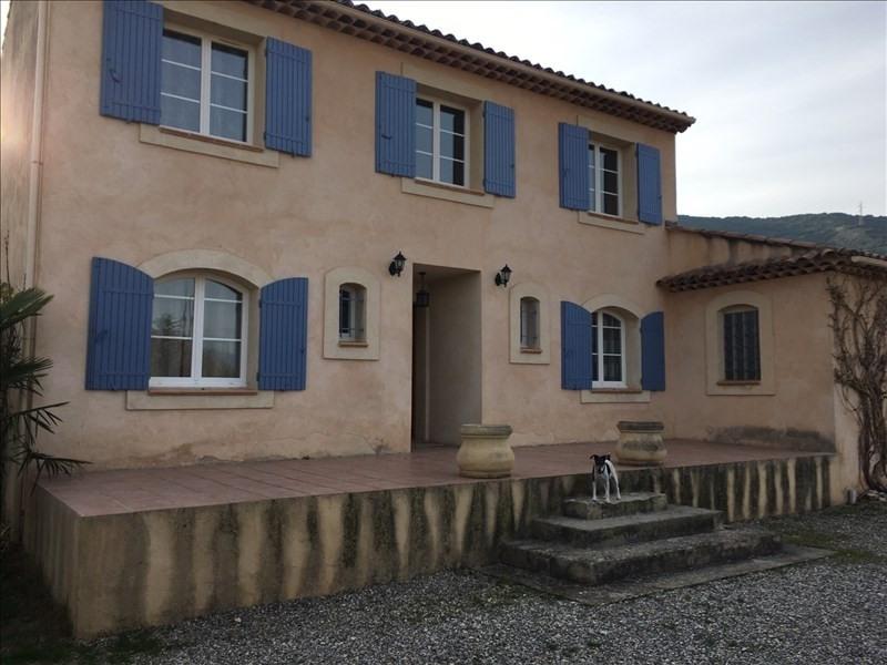 Sale house / villa St esteve janson 524000€ - Picture 6