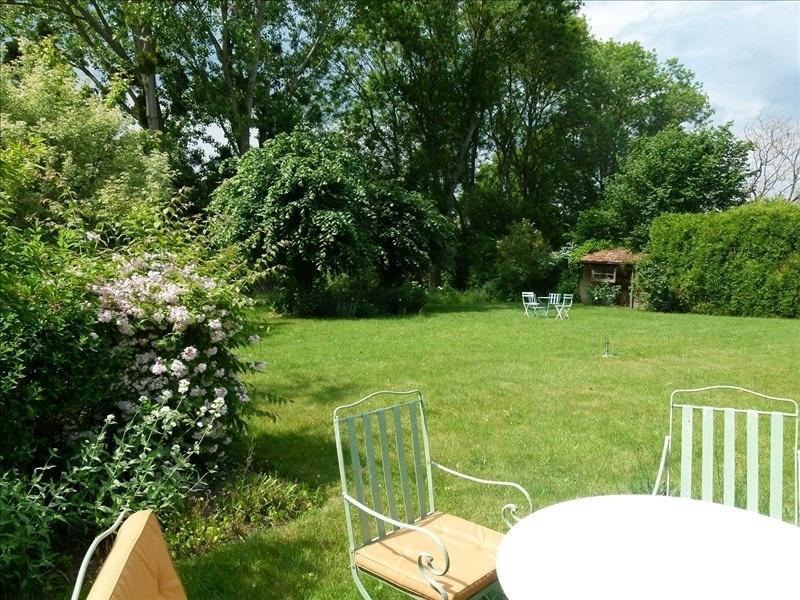 Vente maison / villa Montfort l amaury 560000€ - Photo 2