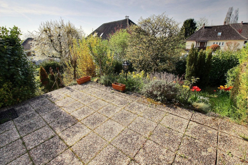 Sale house / villa Breuschwickersheim 295000€ - Picture 3