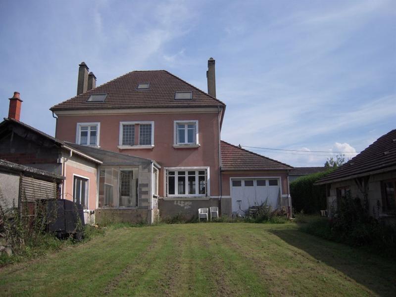Sale house / villa Villers saint barthelemy 265000€ - Picture 3