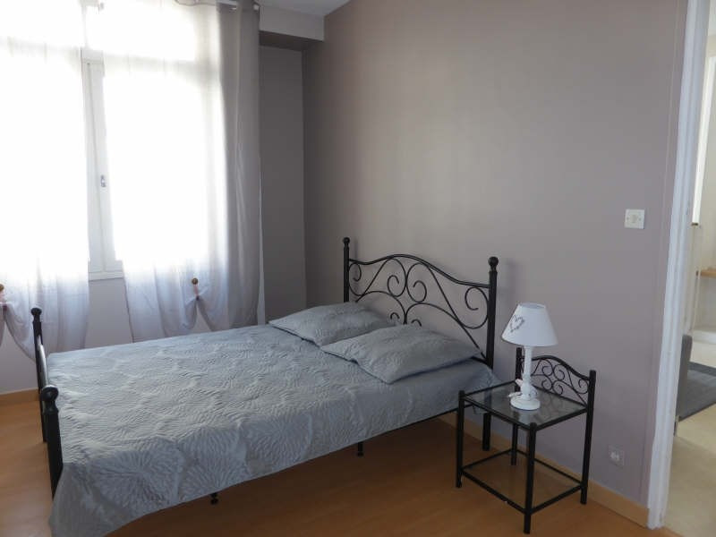 Verkoop  appartement Bagneres de luchon 165850€ - Foto 7