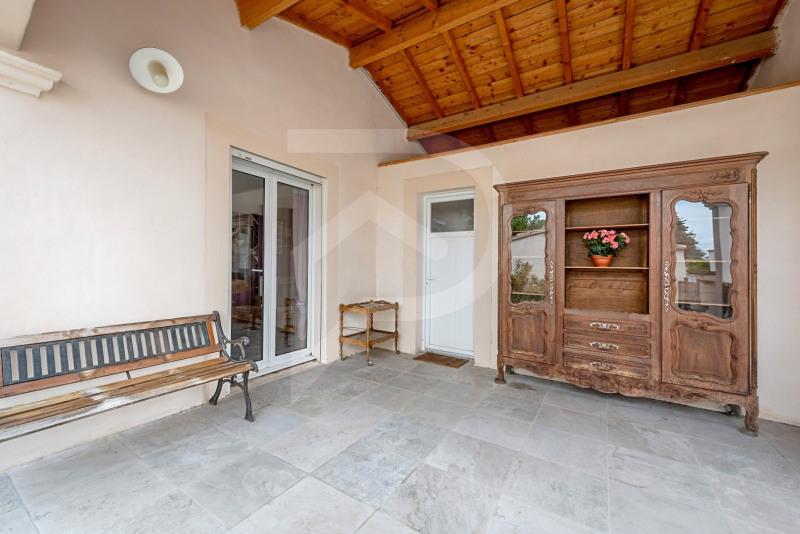 Sale house / villa Vedene 190000€ - Picture 15