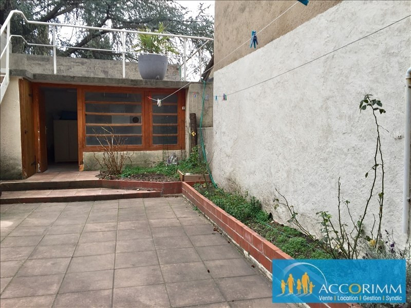 Sale house / villa Ternay 215000€ - Picture 11