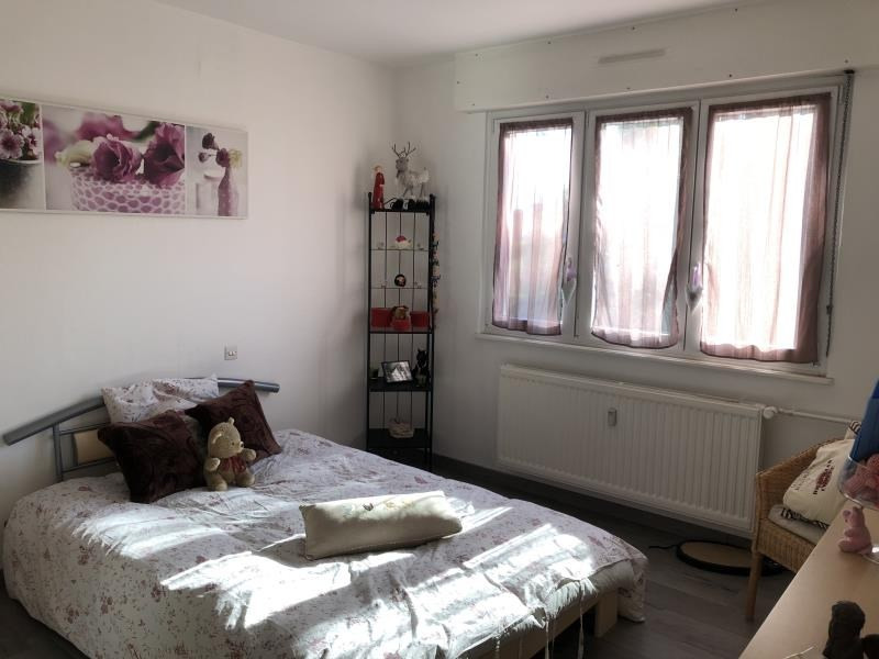 Sale apartment Wolfisheim 113 400€ - Picture 5