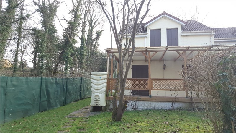 Sale house / villa Torcy 343000€ - Picture 2